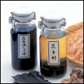 [업체배송] 일본 셀러메이트 육수보틀(밀폐유리병/ 300ml / 500ml)